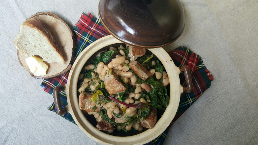 Pork with White Beans and Bitter Greens.jpg