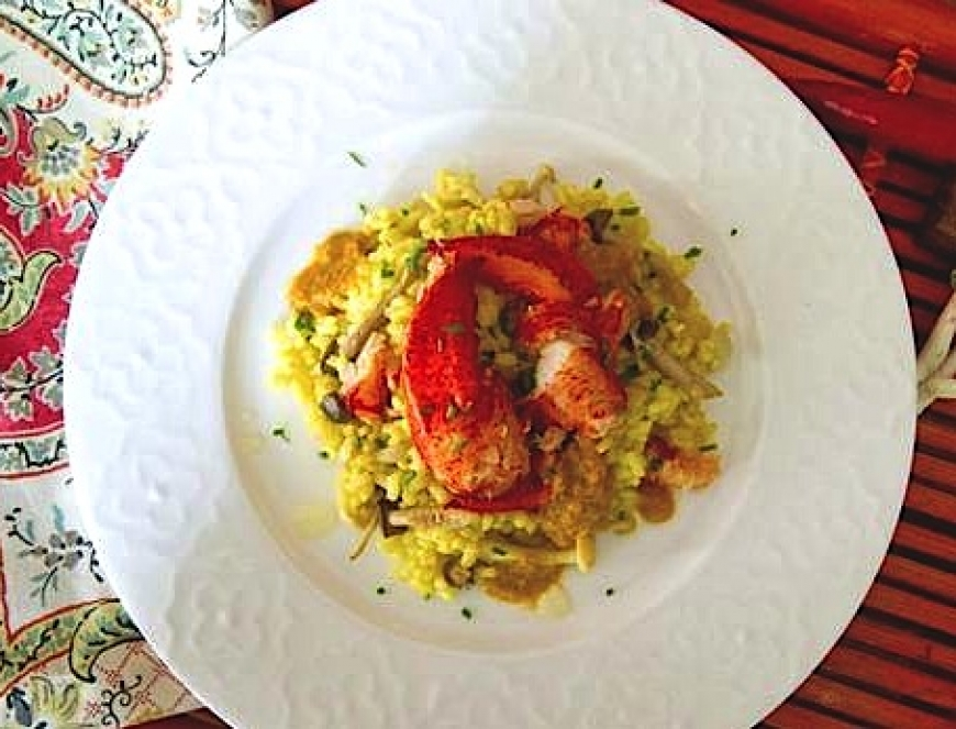 Spanish Rice with Lobster.jpg