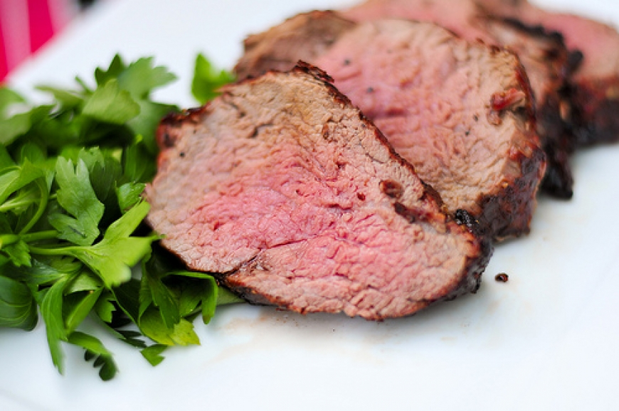 Aromatic Beef with Pinot Noir Sauce.jpg