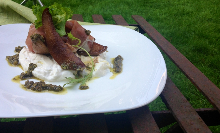 Roasted Pear and Prosciutto Salad.jpg