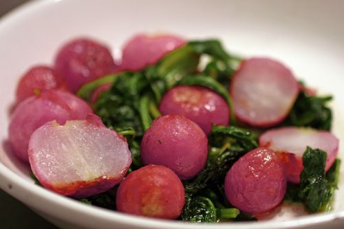 Confit of radish with greens.jpg