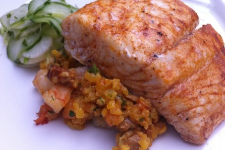 Halibut with Paella.jpg