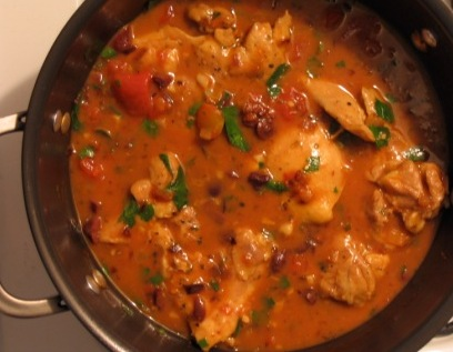 Whining & Dining's Chicken Provencal.jpg