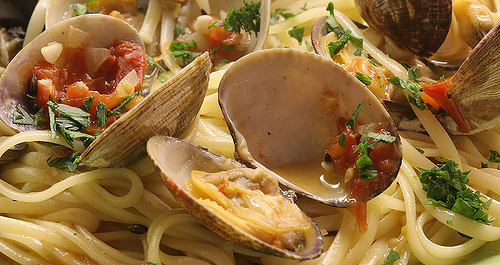 Eric Reguly's Pasta with Clams.jpg
