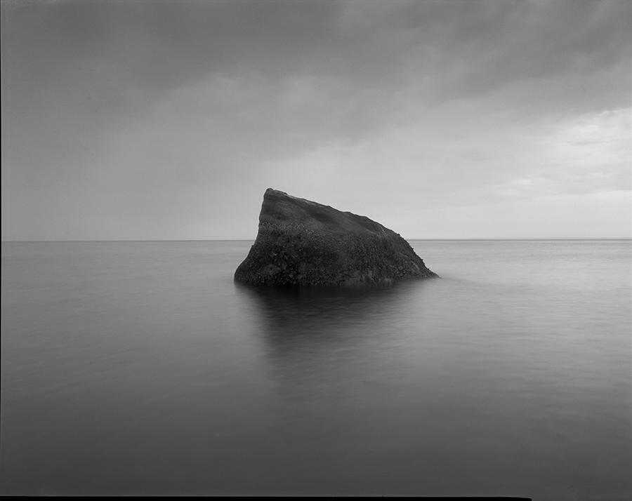 Trumans Beach Rock