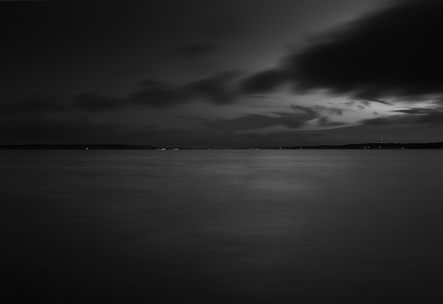 Shelter Island Night