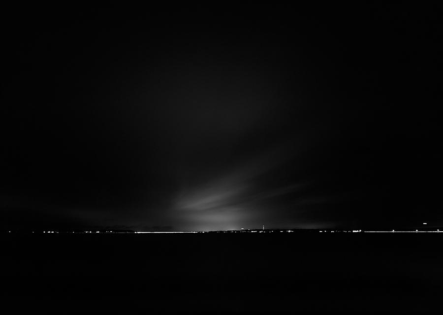Shelter Island Night II