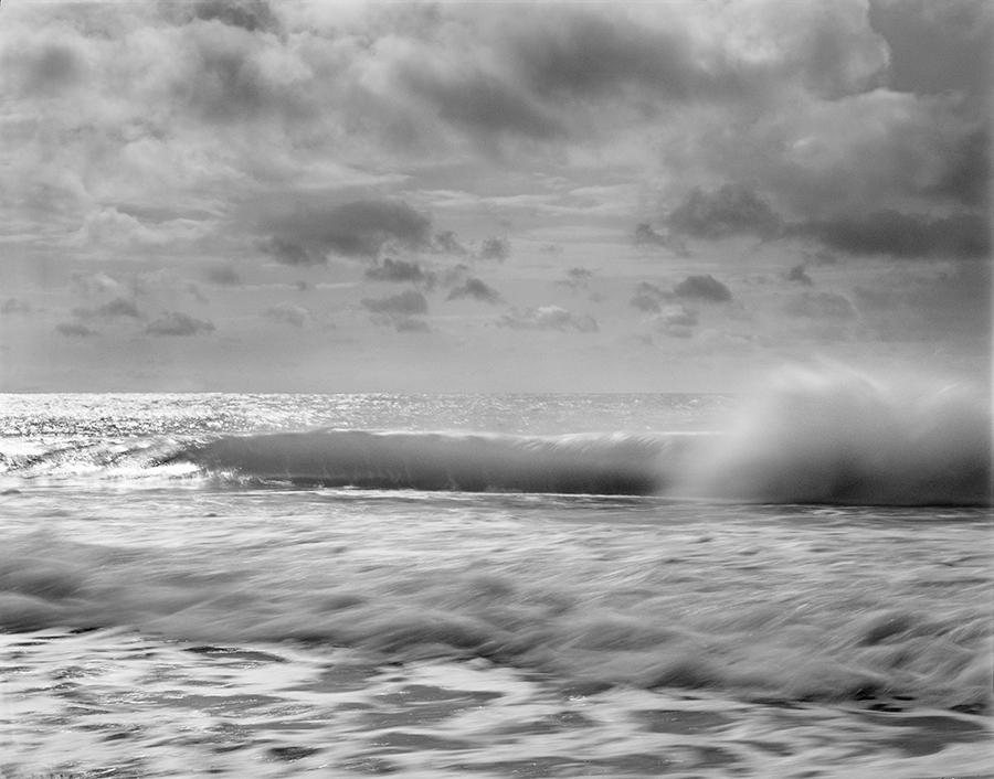 Amagansett Waves