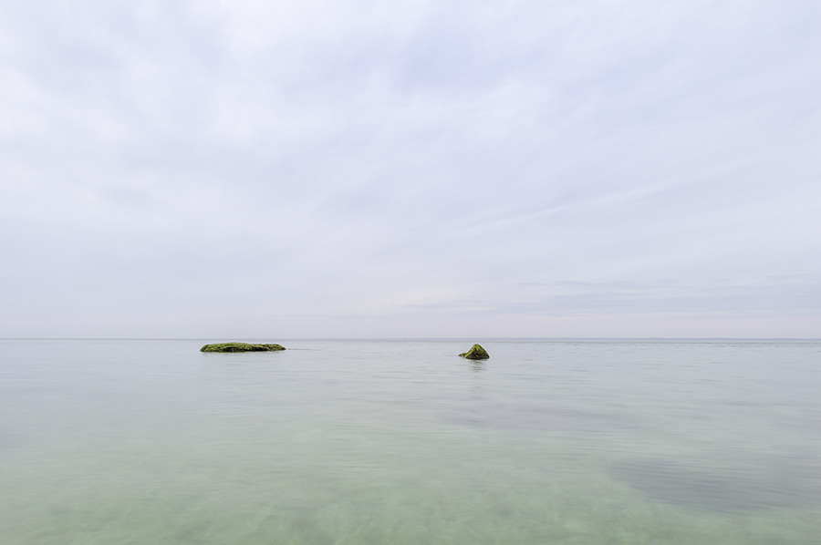 Long Island Sound IX