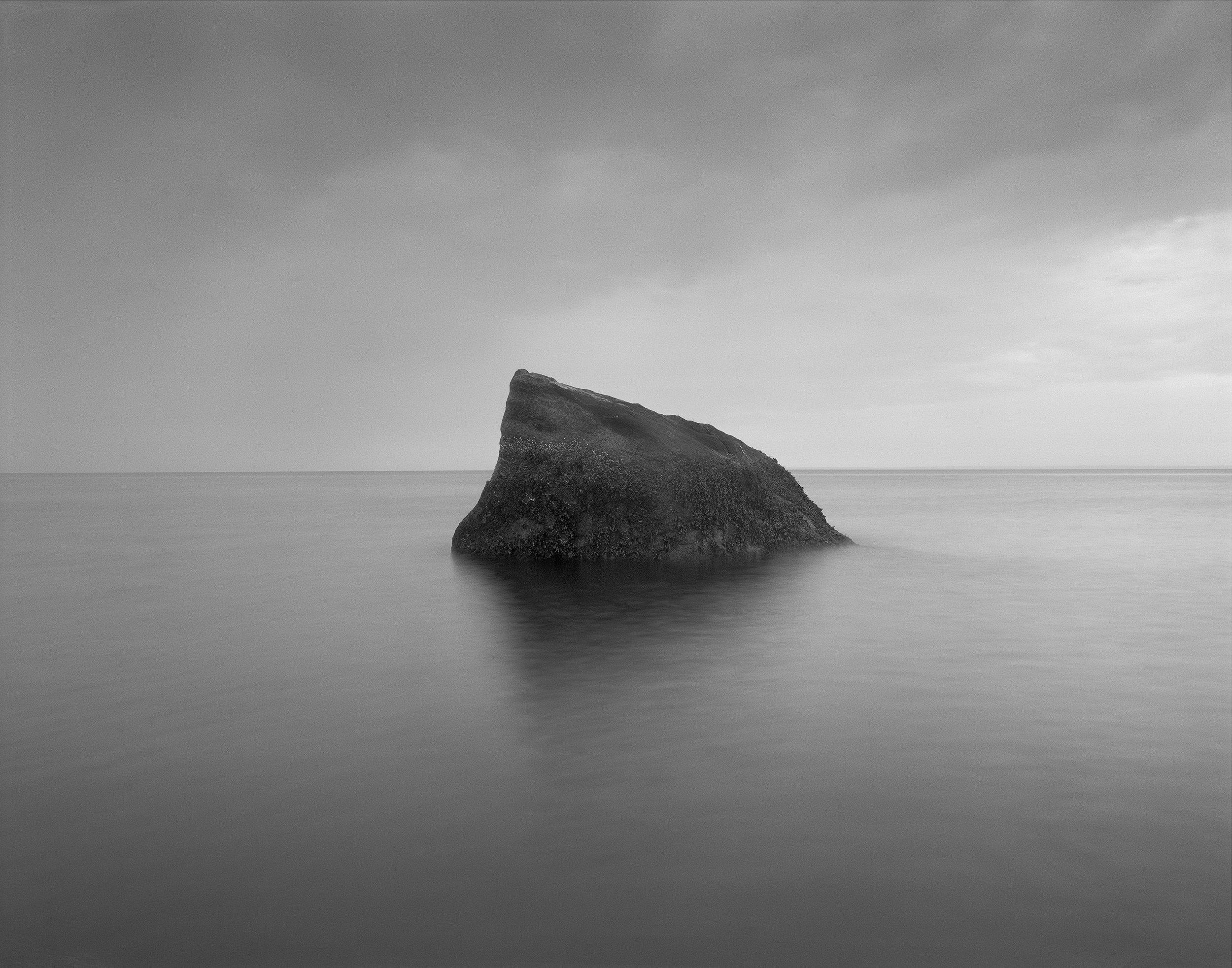 Sea: Glacial Erratic