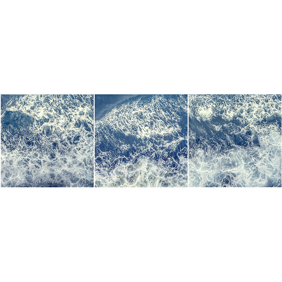 Indian Ocean Triptych