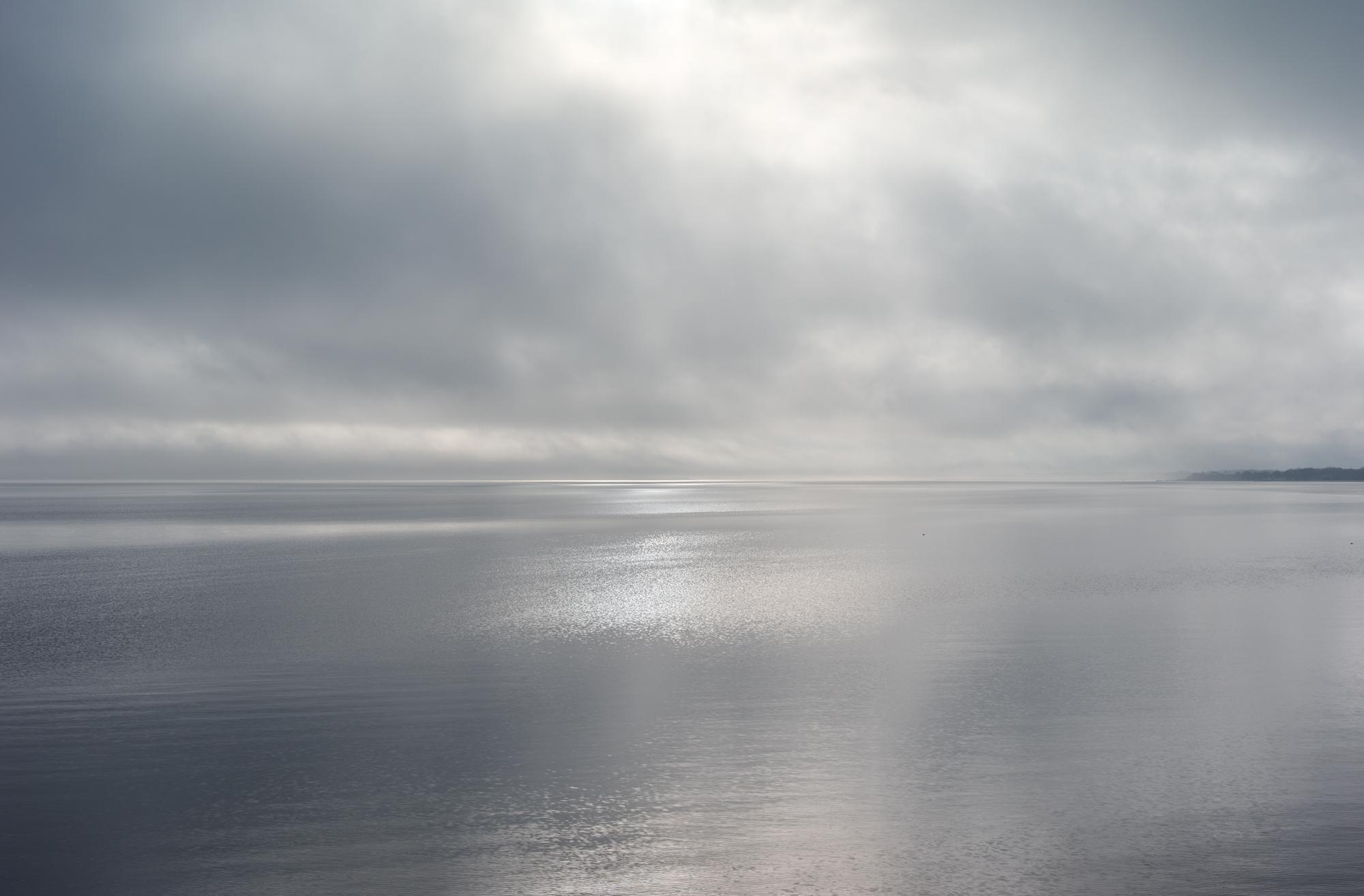 Sea: Calm