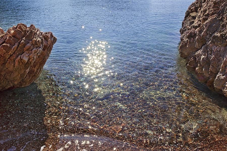 Sea: Shore