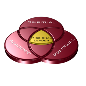 BIAS TOWARD MISSION - All aspects of the school – academic, spiritual & practical – will have in mind the goal of developing a MISSIONAL LEADER and will be evaluated based on that goal. So all of the teaching, mentoring and experience will help the student know how this applies to the mission of making disciples for Jesus.