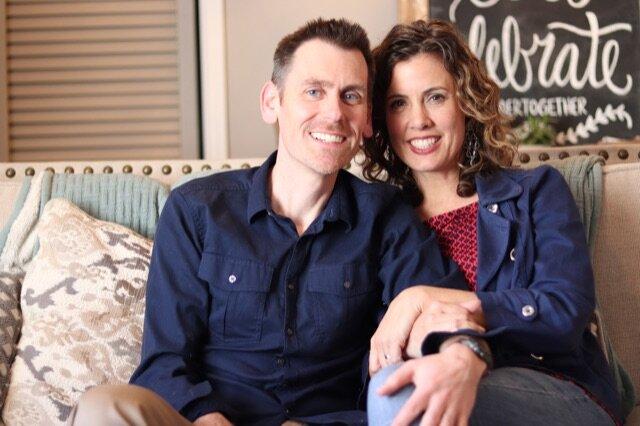 Pastor Michael & Bonni Hines -