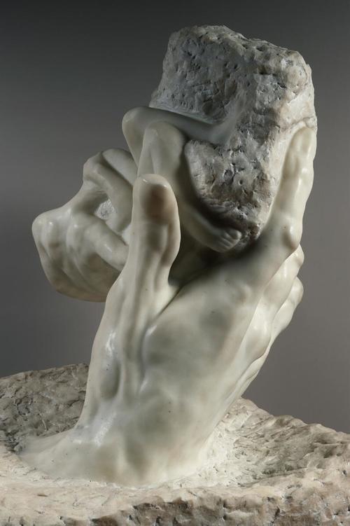 RODIN: The Hand of God
