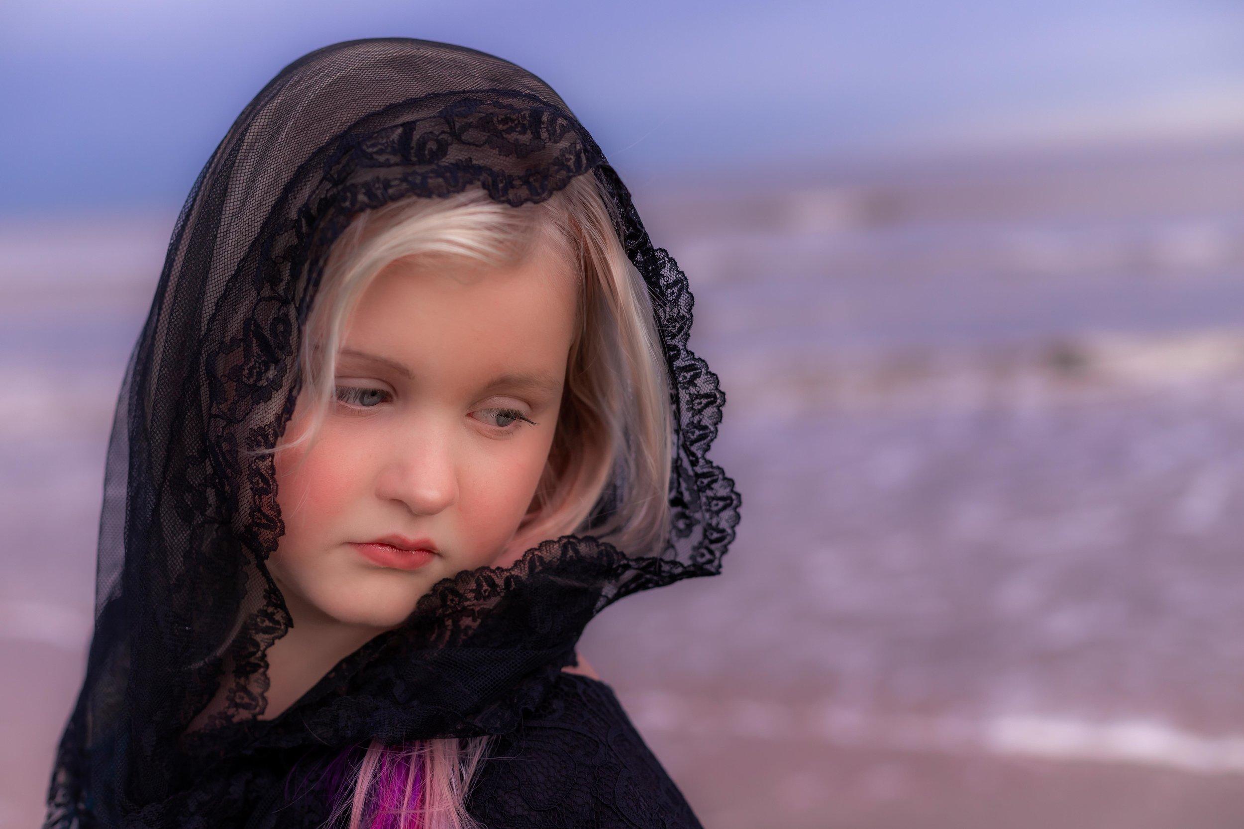 scheveningen fine art child portrait kinderportret kim holterman zwolle pier scheveningen strand