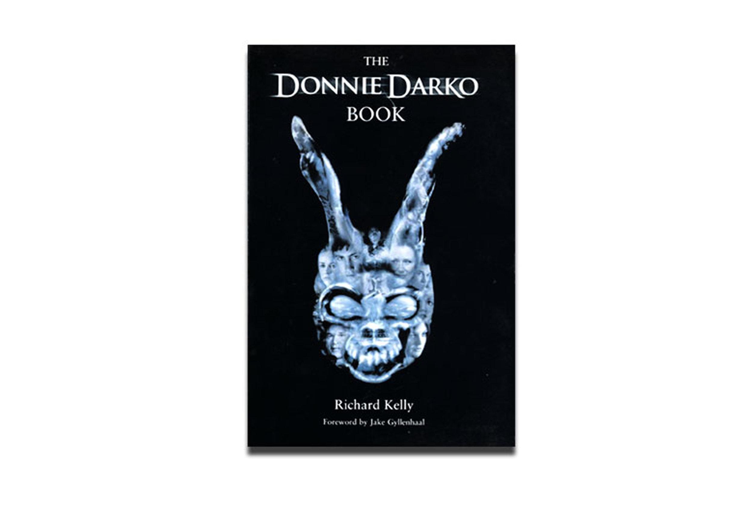 The Donnie Darko Book  by Richard Kelly