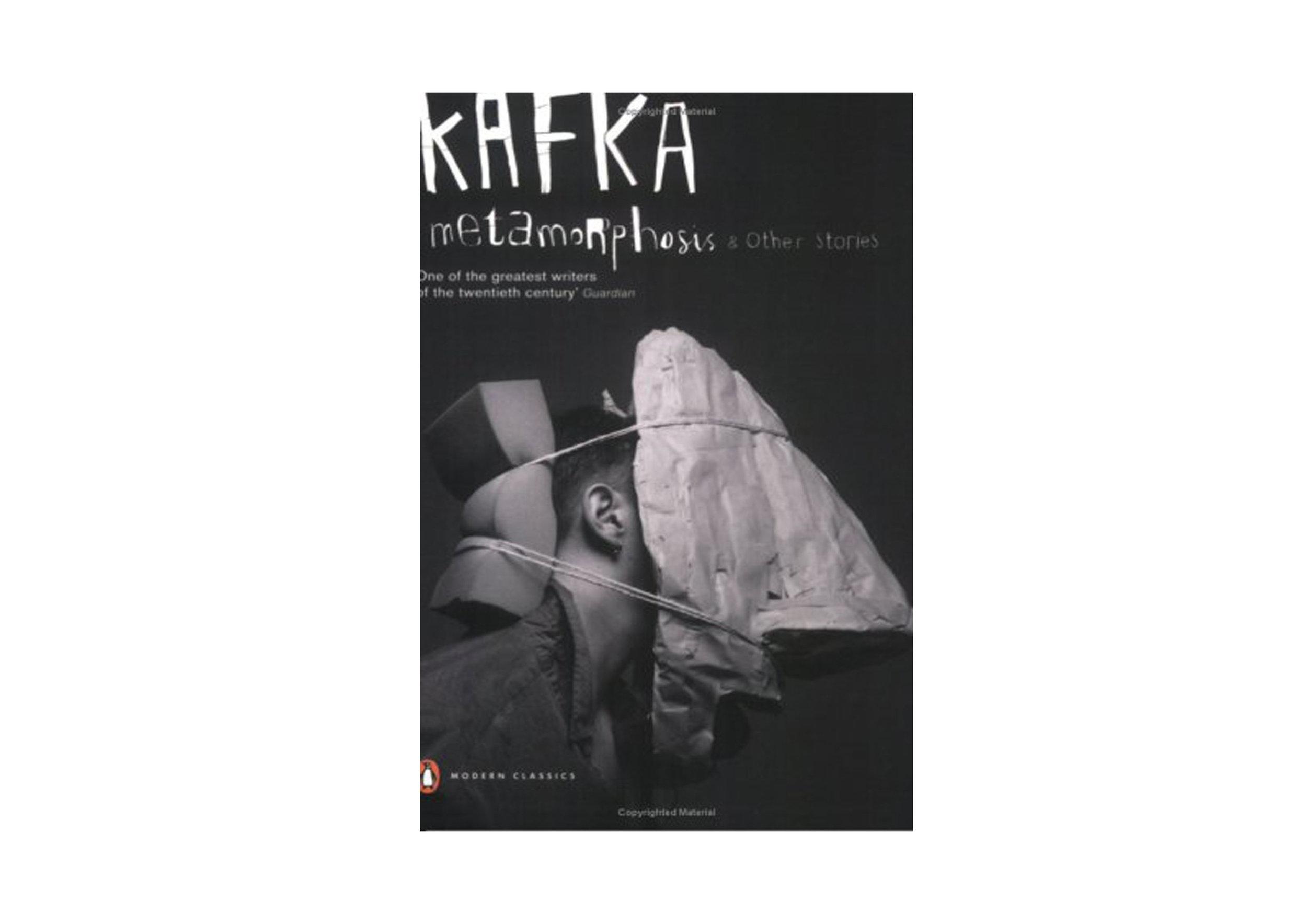 Metamorphasis & Other Stories  by Franz Kafka