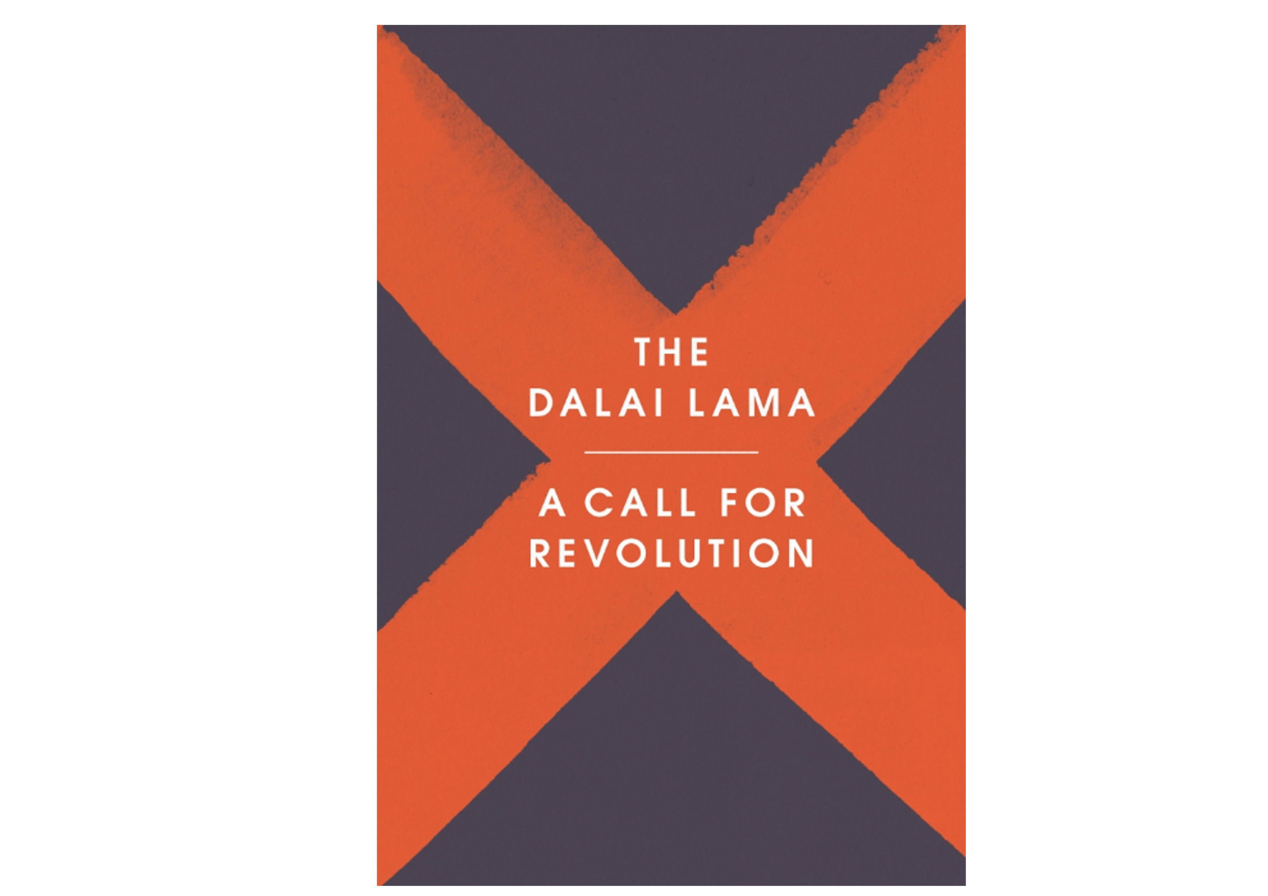A Call for Revolution  by The Dalai Lama