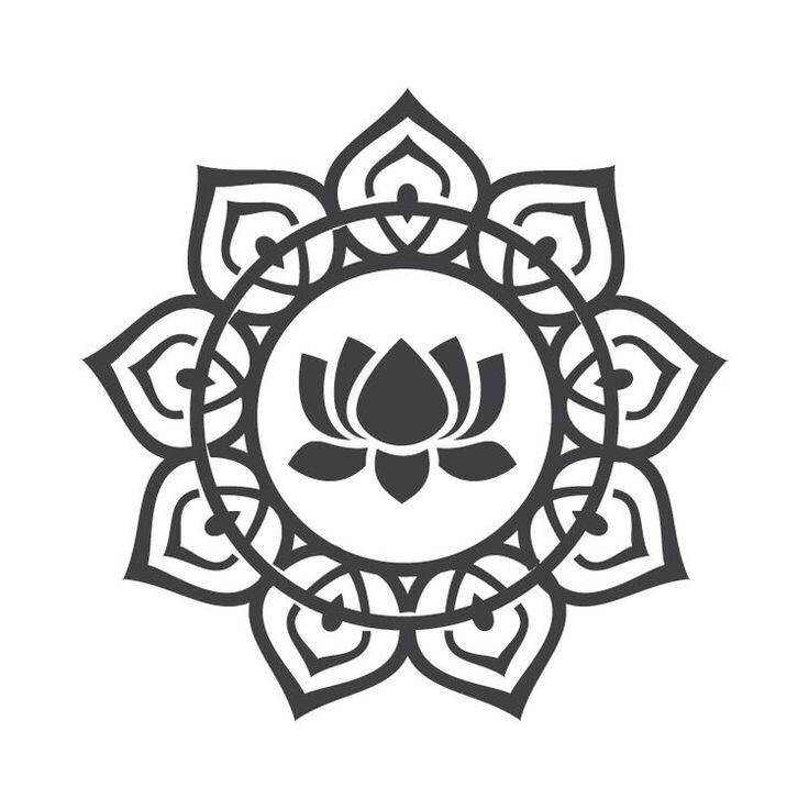 Yoga Symbols 11 Spiritual Yoga Symbols Kati Kaia