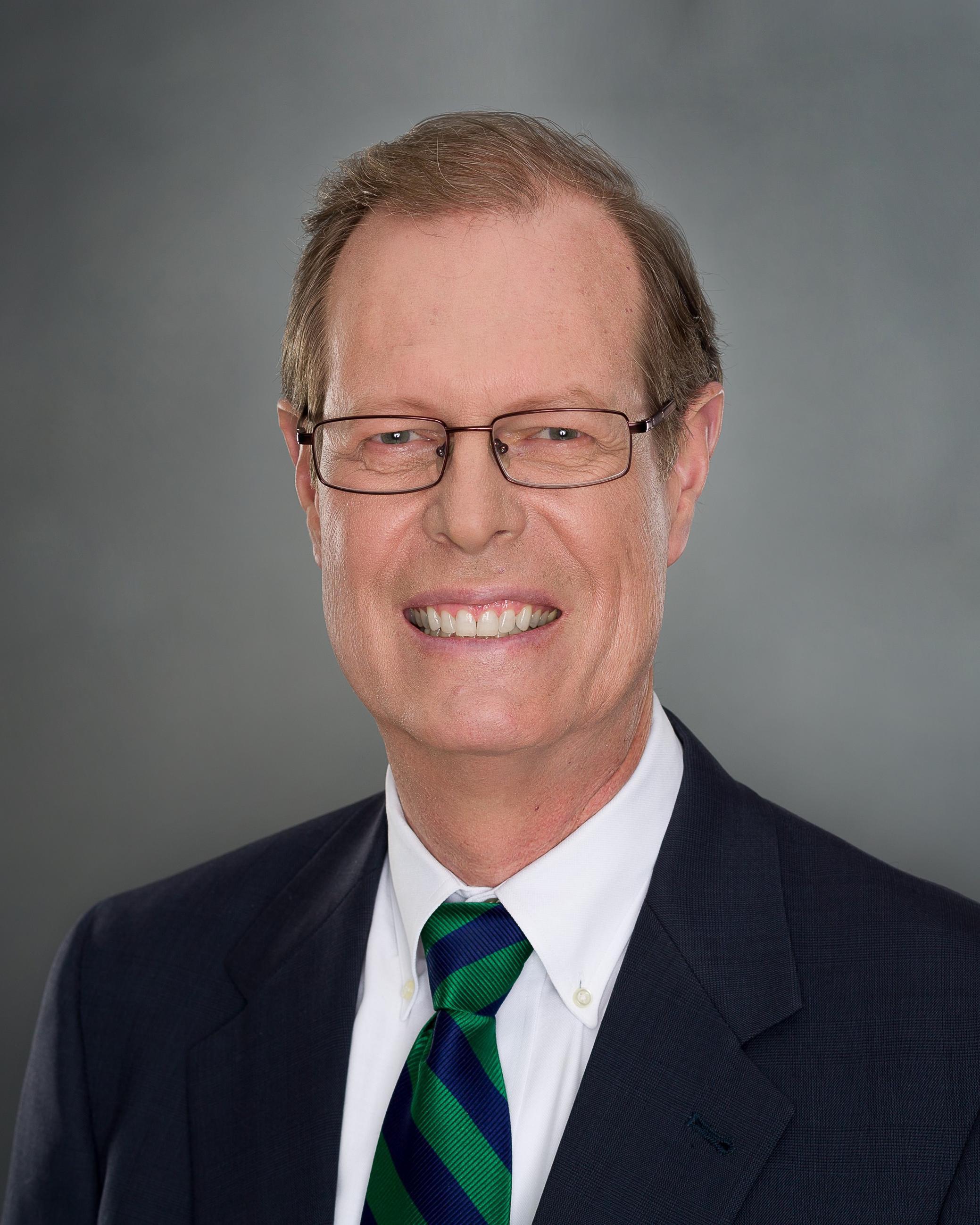 RON BENFIELD, FACHE   President / CEO Millwood Associates