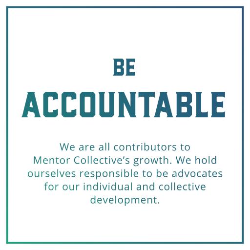Value Accountability