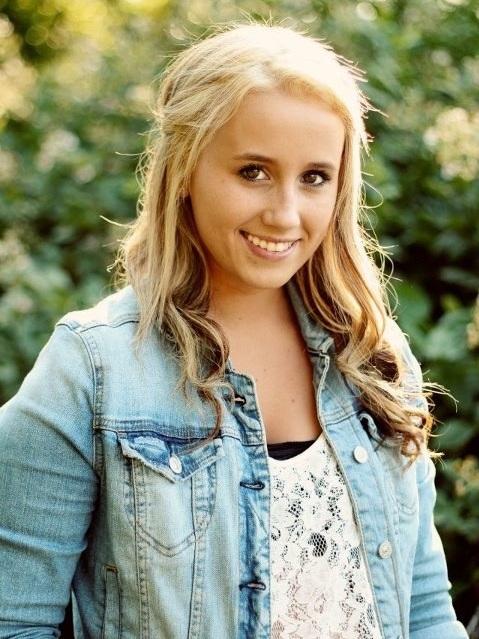 Lauren Dormer