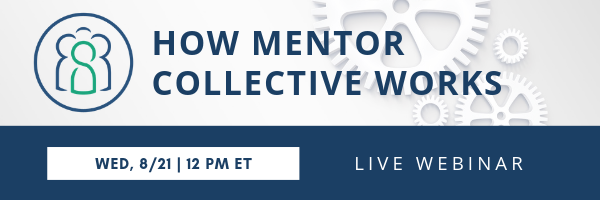 How Mentor Collective Works