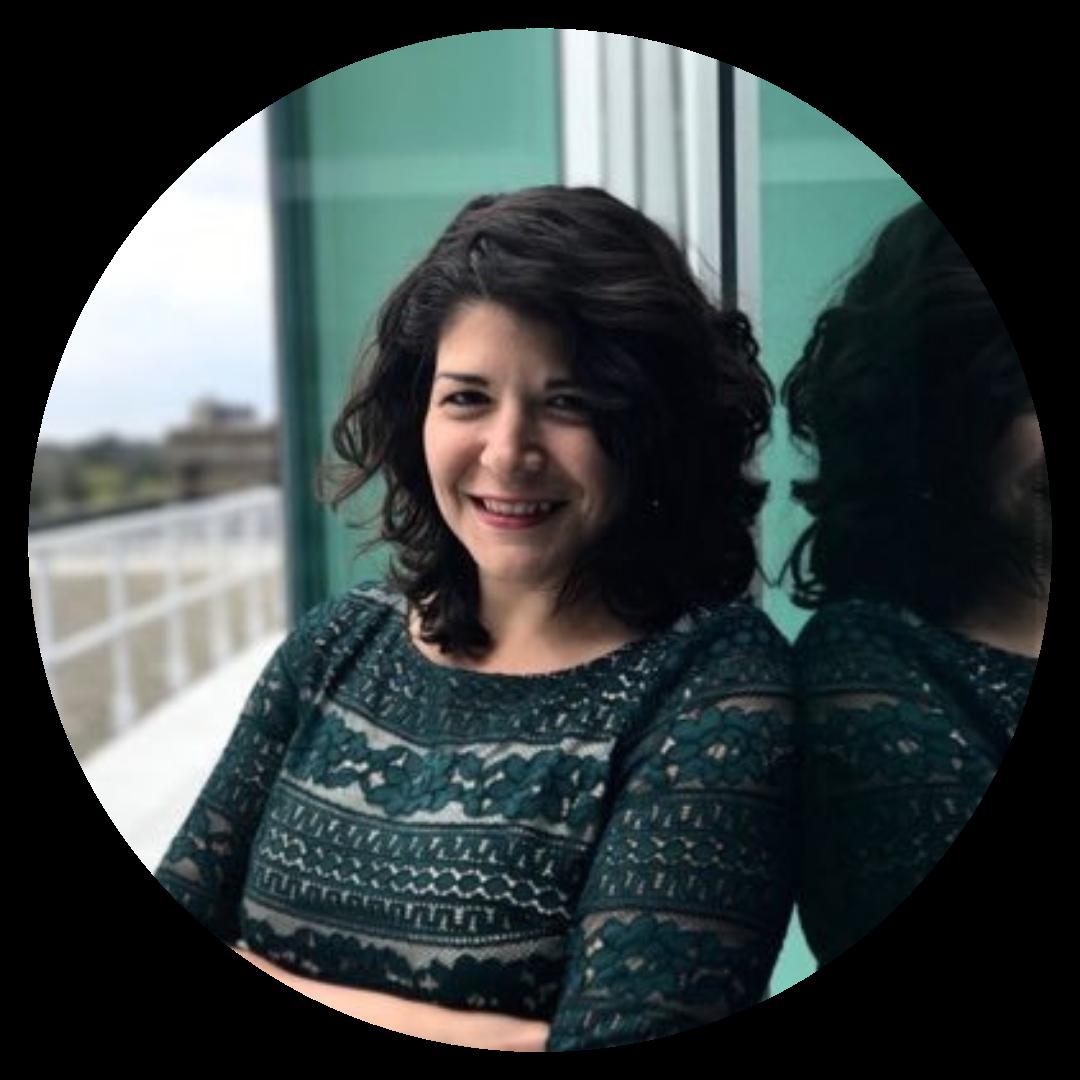 KHRISTINA GONZALEZ   Associate Dean of the College, Princeton University