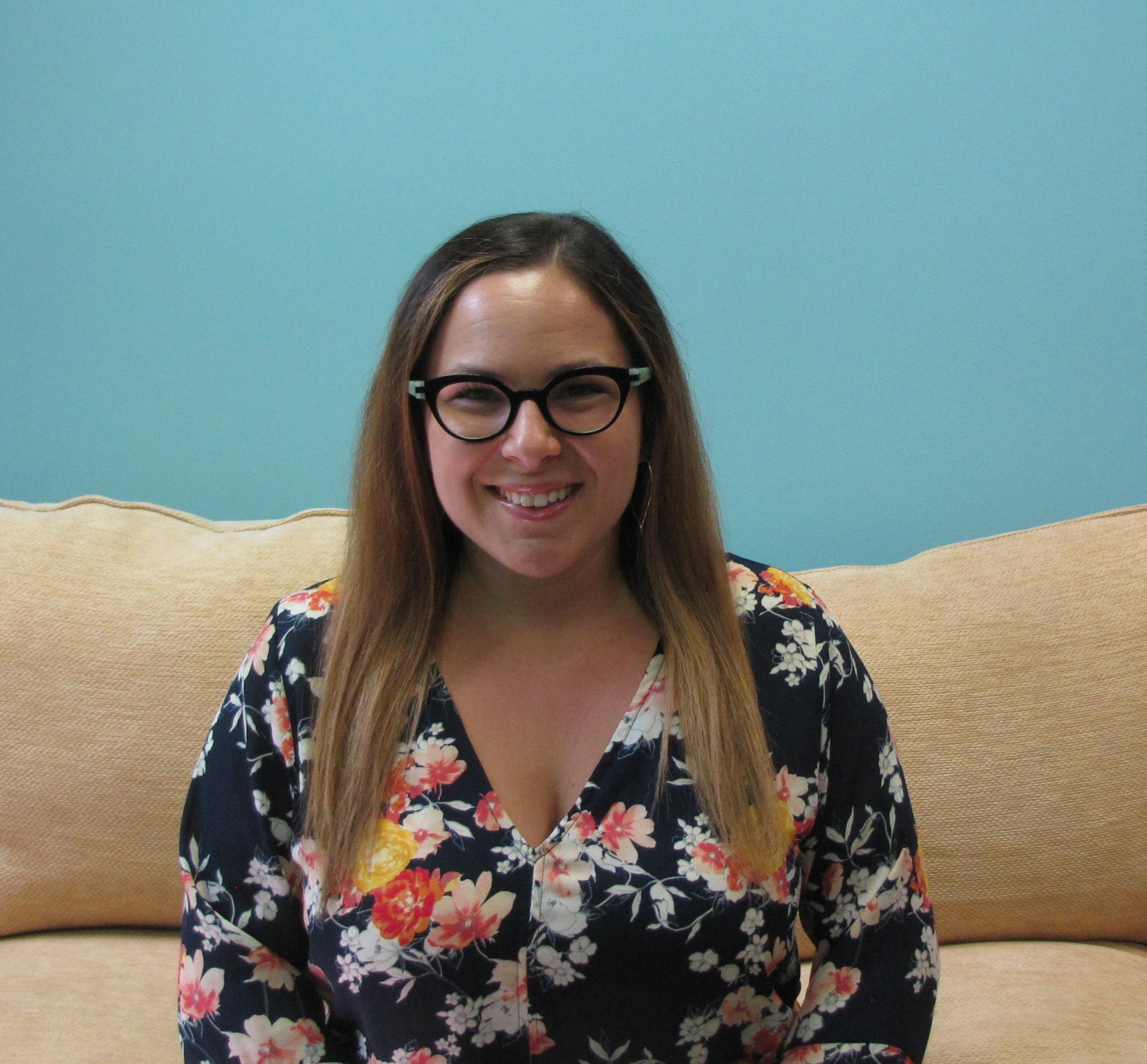 Dr. Jaimee Arnoff - Therapist