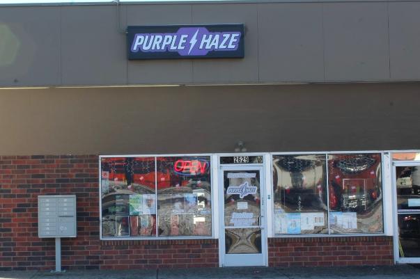 Purple Haze -  2629 S Parker Rd, Aurora, CO 80014
