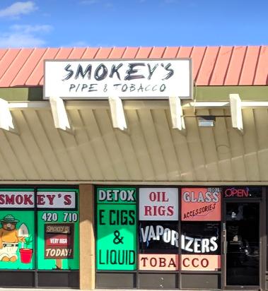 Smokeys -  10019 E Hampden Ave, Denver, CO 80231