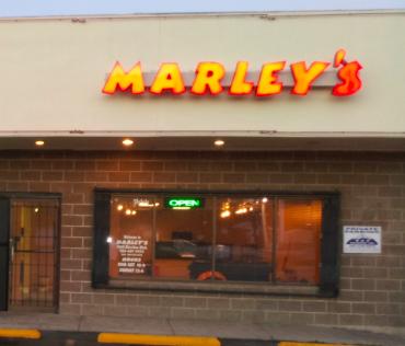 Marleys Sheridan Blvd  - 1444 Sheridan Boulevard, Denver, CO 80214
