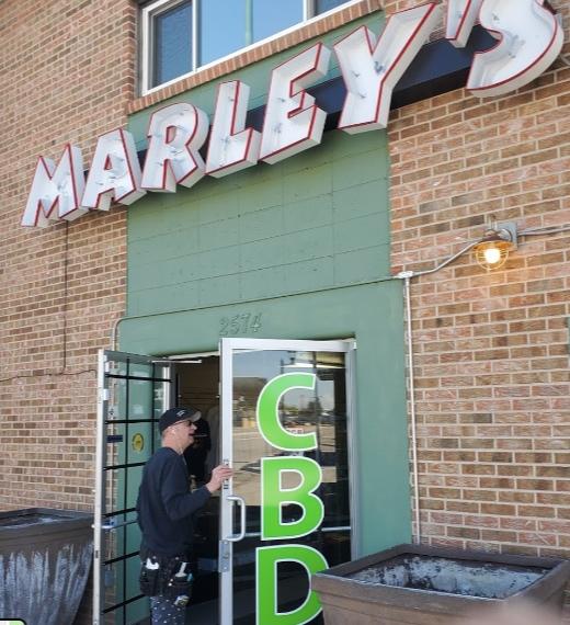Marleys Broadway -  2574 S Broadway, Denver, CO 80210