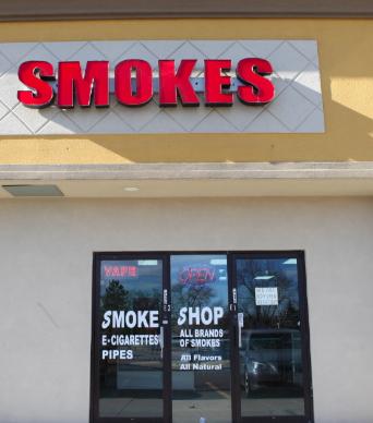 Smokes -  555 US-287 #E, Broomfield, CO 80020