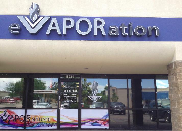 Evaporation -  15224 E Hampden Ave, Aurora, CO 80014