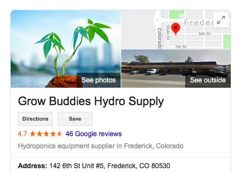 Grow Buddies