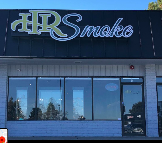 HIGH ROLLERS LAKEWOOD -  2049 Wadsworth Blvd Suite C, Lakewood, CO 80214