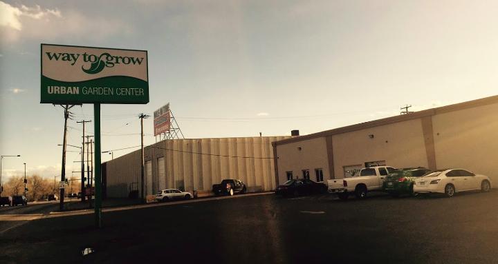 Way To Grow -  1051 S Platte River Dr, Denver, CO 80223