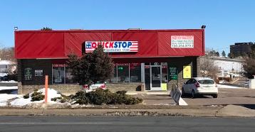 QUICKSTOP/HURON CONVENIENCE -  9500 Huron St, Thornton, CO 80260