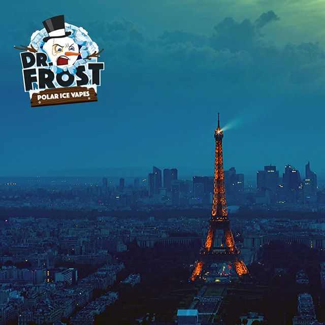 Vape Expo Paris ... tu étais incroyable! Merci à tous ceux qui sont venus visiter le stand et goûter au Dr Frost E Liquids. ❄ ❄ ❄ Félicitations aux gagnants de notre concours Instagram @spykovap @la_crypte_de_la_vape @lechauvevpe - et bravo à tous ceux qui ont participé.  #Stayfrosty France- nous apporterons de nouveaux projets passionnants en 2020 !! ☃️ ☃️ ☃️ Vape Expo Paris... you were incredible! Thank you to all those who came to visit the stand and taste Dr Frost E Liquids.  Congratulations to those winners of our Instagram Competition - and well done to all those who took part.  #Stayfrosty France- we will be bringing new exciting projects in 2020!! #DrFrosteliquid #Stayfrosty #vapeexpoparis #vapefrance #frenchvapefamily #vapefrance🇫🇷 #coilbuild #cloudchasing #vapeworld #VapeFamily