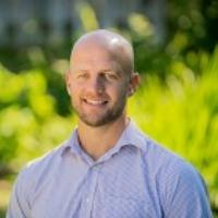 Chris Walker, PhD candidate