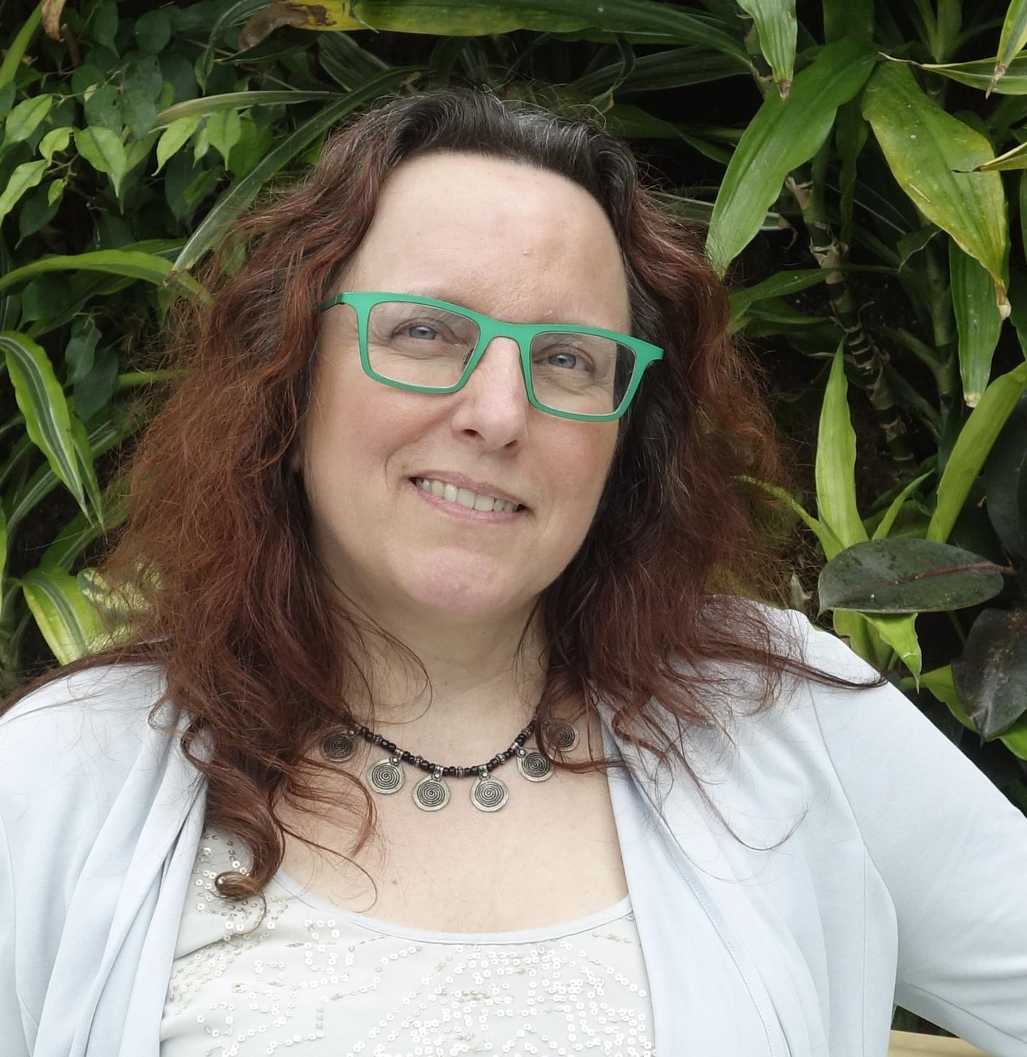 Dr. Chantal Hervieux
