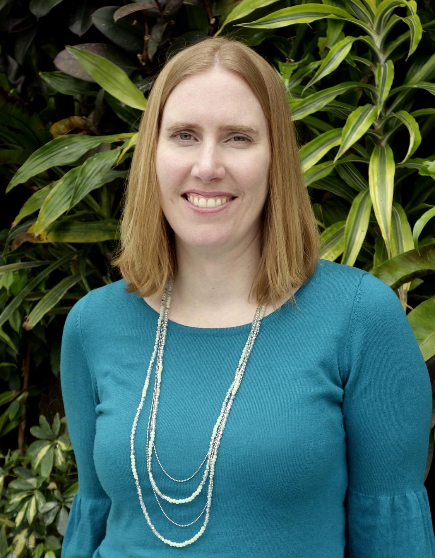 Dr. Meg Ternes
