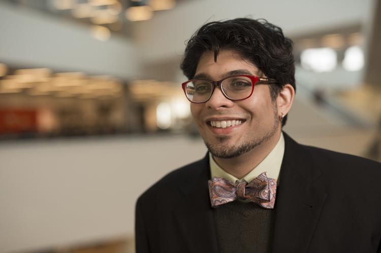 Dr. Syed Adnan Hussain.