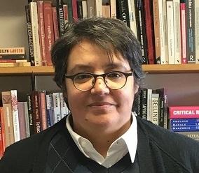 Dr. María Gómez