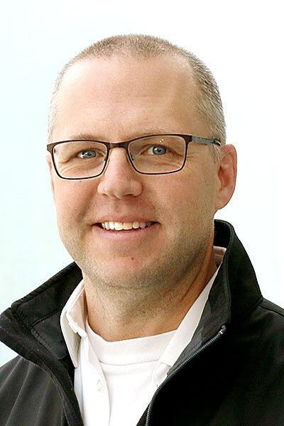 Tim Frasier