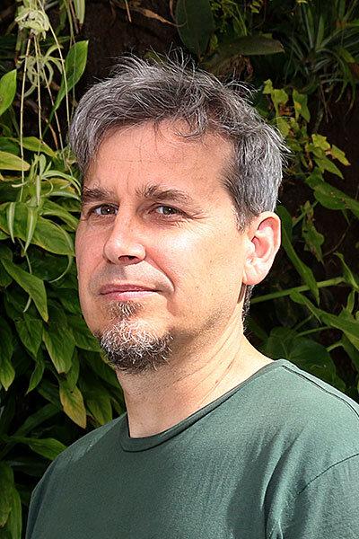 Jeremy Lundholm