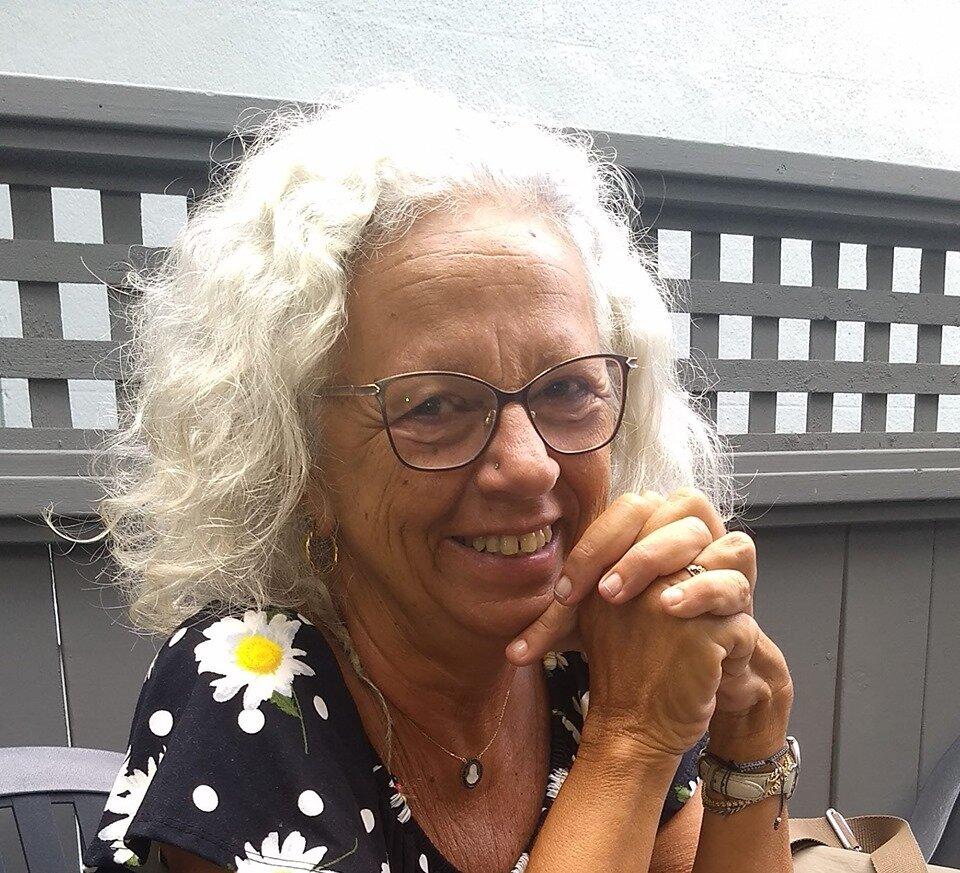 Joann Boulos-Callias BA'82 BEd'83 MEd'89